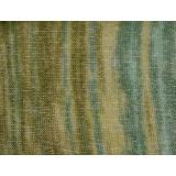 Laine rowan kidsilk haze stripe 5/50g avocado - 72