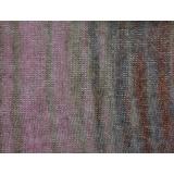 Laine rowan kidsilk haze stripe 5/50g chestnut - 72