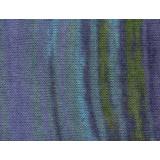 Laine rowan kidsilk haze stripe 5/50g vivid - 72