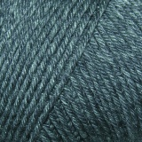 Laine rowan baby merino silk 10/50g zinc - 72
