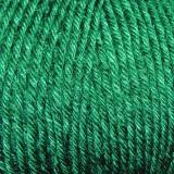 Laine rowan baby merino silk 10/50g emerald - 72