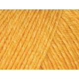 Laine rowan baby merino silk 10/50g sunshine - 72