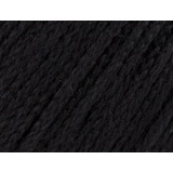 Laine rowan softknit cotton 10/50g noir - 72