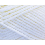 Laine rowan pure wool worsted 5/100g ivory - 72