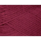 Laine rowan pure wool worsted 5/100g rich red - 72