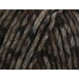 Laine rowan fazed tweed 10/50g oak - 72
