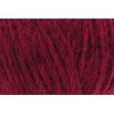 Laine rowan soffili yak 10/50g dark red - 72