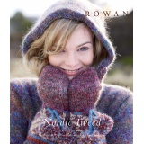 Publication rowan nordic tweed - 72