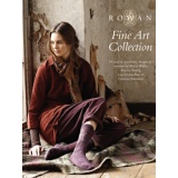 Publication rowan fine art sock collection - 72