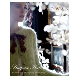 Publication rowan angora haze collection x 5 - 72