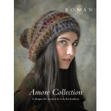 Publication rowan amore collection x 5 - 72