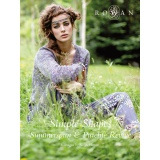 Publication rowan simple shapes revive/summerspun  - 72