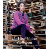Publication rowan big wool colour - 72