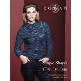 Publication rowan fine art aran s shapes - 72