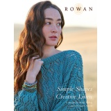 Publication rowan c linen simple shapes - 72