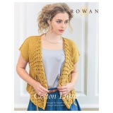 Publication rowan cotton lustre - 72
