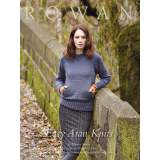 Rowan aran collection - 72