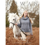 Rowan hemp tweed collection - 72
