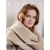 Rowan big wool silk collection - 72