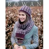 Publication rowan cashmere tweed selects - 72