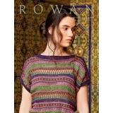 Magazine Rowan 55 french edition - 72