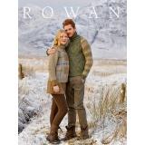 Magazine Rowan 56 french edition - 72