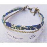 """Kit complet bracelet """"brise marine"""" - 77"""