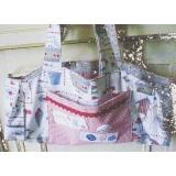 """Kit couture """"sac de plage"""" - 77"""
