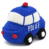 Kit crochet HardiCraft - voiture de police - 81