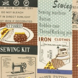 Tissu Yuwa 100% coton fashion - 82
