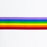 Ruban gay 25mm