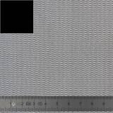 Doublure maille 100%poly. 60gr/m² 160cm noir - 9