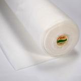 Molleton coton 150cm blanc - 96
