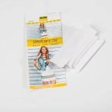 Stretchfix tissu adhésif élastique blister 3cmx5m - 96
