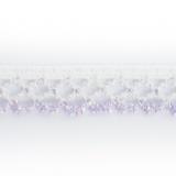 Dentelle 100% coton 1,5 cm