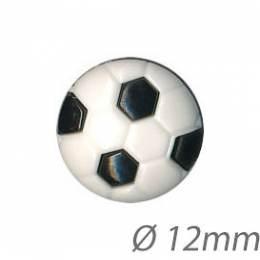 Boutons enfant ballon de foot - 1000