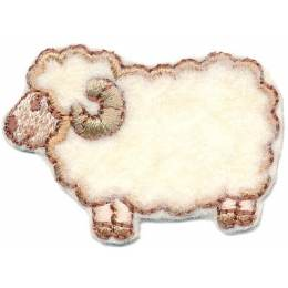Thermocollant mouton - 1000