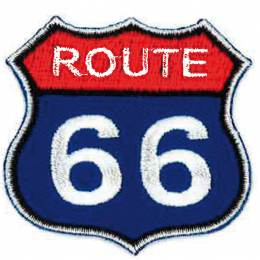 """Thermocollant """"route 66"""" - 1000"""