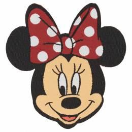 Thermocollant Disney Minnie - 1000