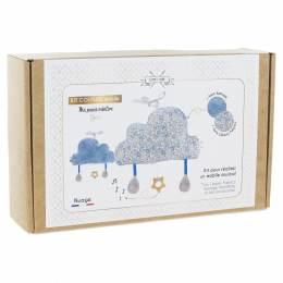Kit mobile musical nuage Com'1 Idée - 1000