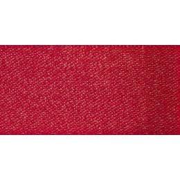 Ruban glitter satin red 15mm - 101