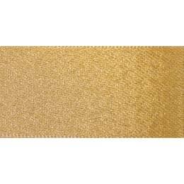 Ruban glitter satin honey or 15mm - 101