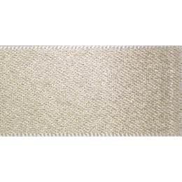 Ruban glitter satin pearl 15mm - 101