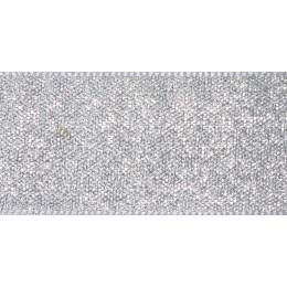 Ruban lamé argent 7mm - 101