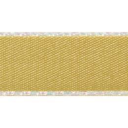 Ruban iridescent satin honey or 5mm - 101