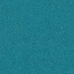 Feutrine Cinnamon Patch x 5u 30/45cm bleu paon - 105