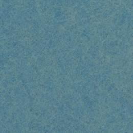 Feutrine Cinnamon Patch x 5u 30/45cm bleu baltique - 105