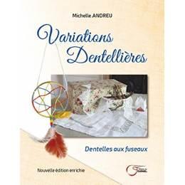 Livre variations dentellieres - 105