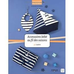 Accessoires bébé au fil des saisons - 105