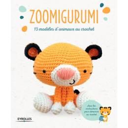 Livre Zoomigurumi - 105